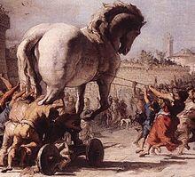 Trojan Horse 3.0
